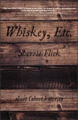 Whiskey, Etc.: Short (short) stories (Paperback)