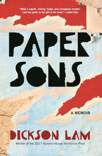 Paper Sons (Paperback)