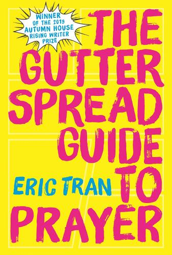 The Gutter Spread Guide to Prayer (Paperback)