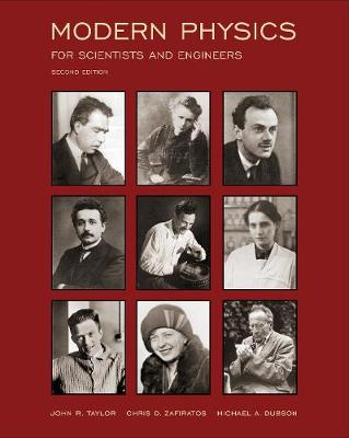 Modern Physics, second edition: For scientists and engineers (Paperback)