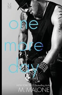 One More Day - Alexanders 1 (Paperback)