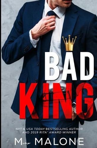 Bad King (Paperback)