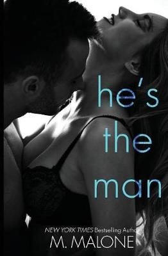 He's the Man - Alexanders 3 (Paperback)