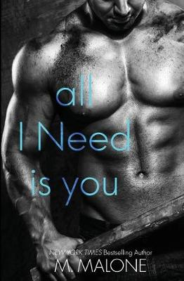 All I Need Is You - Alexanders 4 (Paperback)