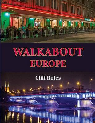 Walkabout Europe (Paperback)