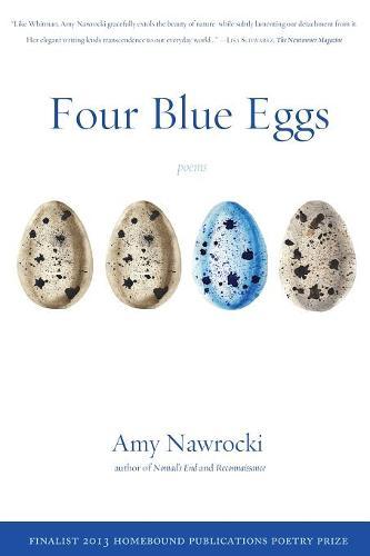 Four Blue Eggs (Paperback)