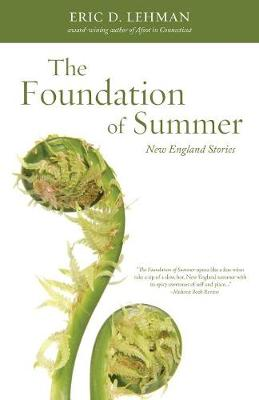 The Foundation of Summer: New England Stories (Paperback)