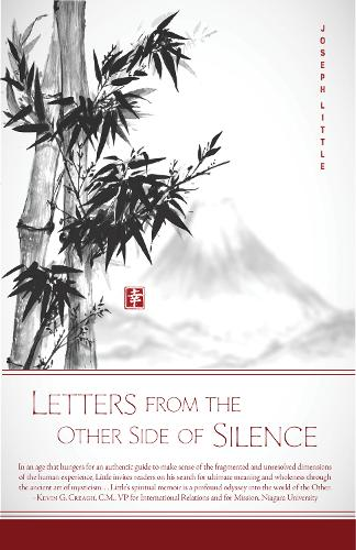 Letters from the Other Side of Silence (Paperback)