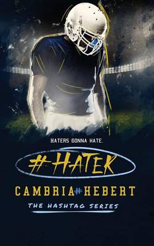 #Hater (Paperback)