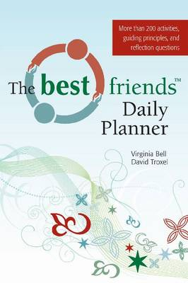 The Best Friends Daily Planner (Spiral bound)