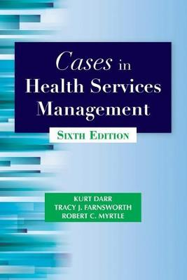 Cases in Health Services Management (Paperback)