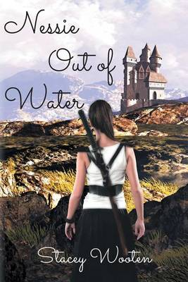 Nessie Out of Water (Paperback)