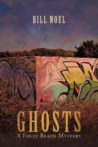 Ghosts: A Folly Beach Mystery (Paperback)