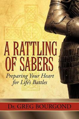 A Rattling of Sabers (Paperback)