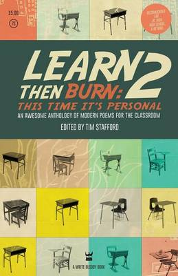 Learn Then Burn 2: This Time It's Personal (Paperback)