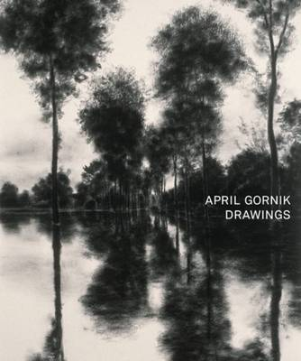 April Gornik - Drawings (Hardback)