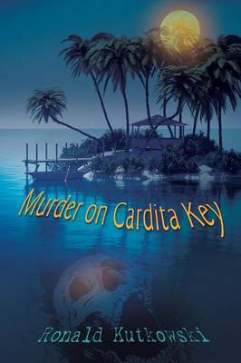 Murder on Cardita Key (Paperback)