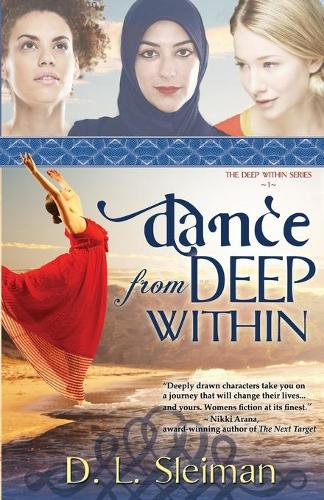 Dance from Deep Within (Paperback)