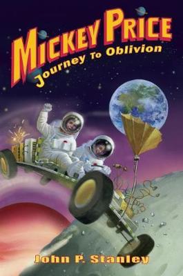 Mickey Price: Journey to Oblivion (Paperback)