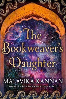 The Bookweaver's Daughter (Hardback)