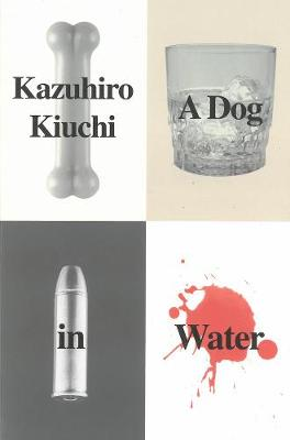 A Dog In Water (Paperback)