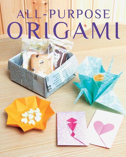 All-purpose Origami (Paperback)