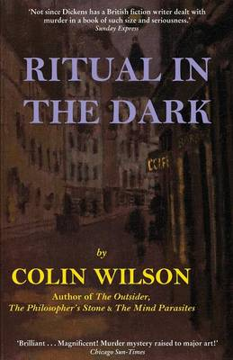 Ritual in the Dark (Paperback)