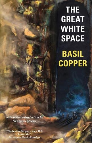 The Great White Space - 20th Century (Paperback)
