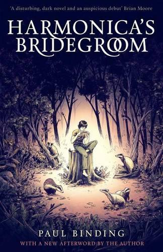 Harmonica's Bridegroom (Paperback)