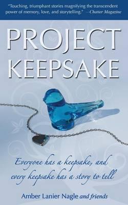 Project Keepsake (Paperback)