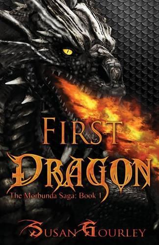 First Dragon (Paperback)