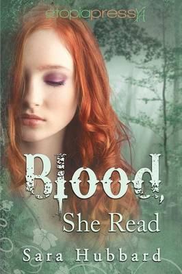 Blood, She Read (Paperback)
