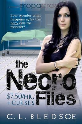 The Necro-Files (Paperback)