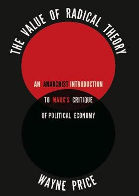 The Value Of Radical Theory: An Anarchist's Introduction to Marx's Critique of Political Economy (Paperback)