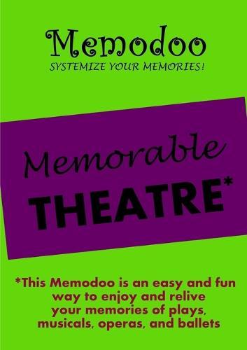 Memodoo Memorable Theatre (Paperback)