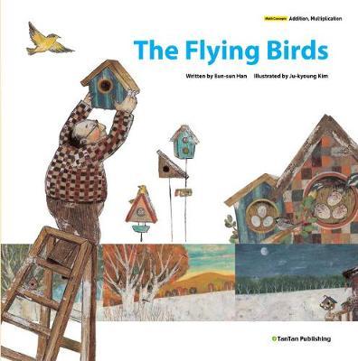The Flying Birds (Hardback)