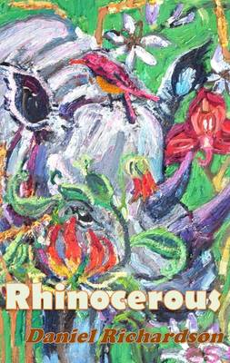 Rhinocerous (Paperback)