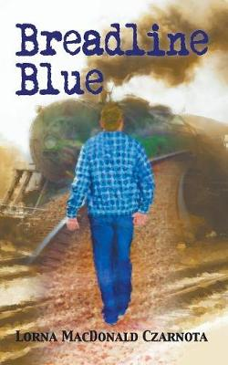 Breadline Blue (Paperback)