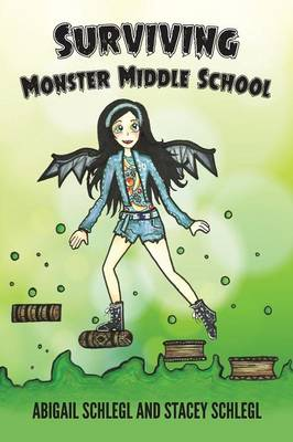 Surviving Monster Middle School (Paperback)