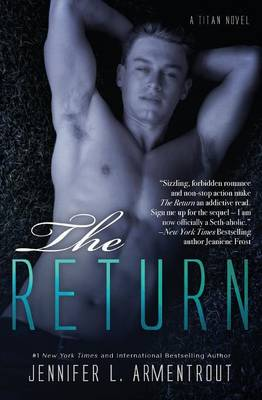 The Return: A Titan Novel: A Titan Novel (Paperback)