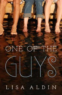 One of the Guys (Paperback)