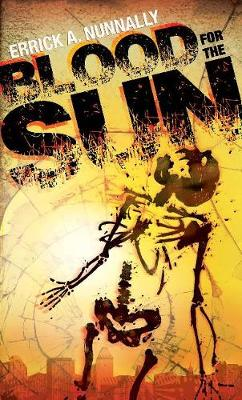 Blood for the Sun (Paperback)