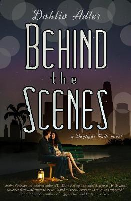 Behind the Scenes (Paperback)