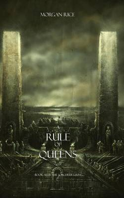 Rule of Queens (Book #13 in the Sorcerer's Ring) (Paperback)