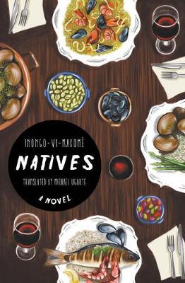 Natives (Paperback)
