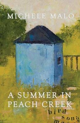 A Summer in Peach Creek (Paperback)