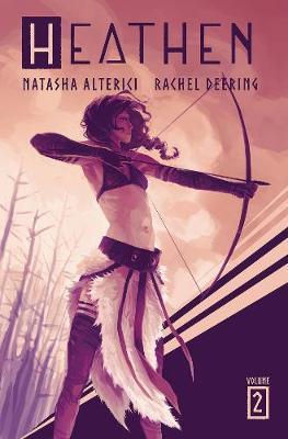 Heathen: Volume 2 (Paperback)
