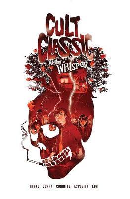 CC: Return to Whisper Vol. 1 (Paperback)