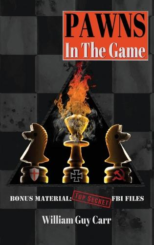 Pawns in the Game (Hardback)