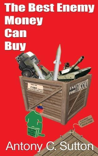 The Best Enemy Money Can Buy (Hardback)